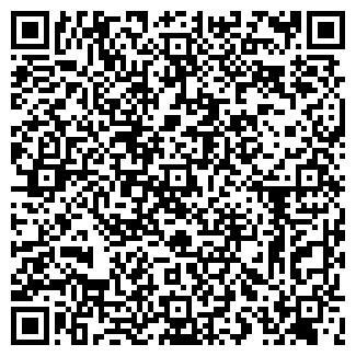 QR-код с контактной информацией организации ДИН ЛТД.