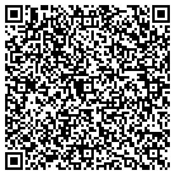 QR-код с контактной информацией организации ИНРОС ПЛЮС ООО;ФАРМА ПЛЮС, ОАО
