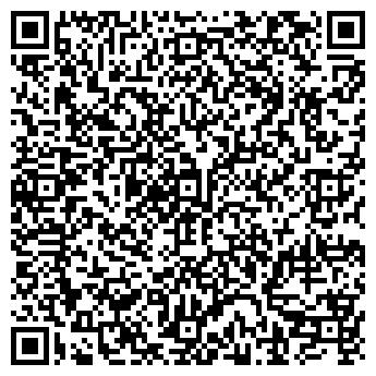 QR-код с контактной информацией организации РИВЬЕРА НОЧНОЕ КАФЕ