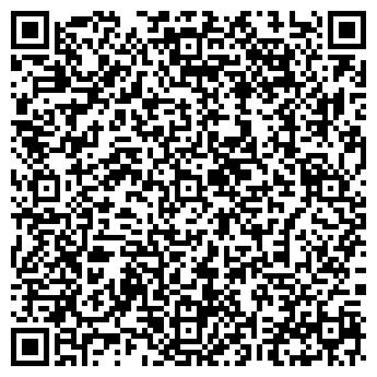 QR-код с контактной информацией организации ИНРОС ПЛЮС ФАРМА ПЛЮС, ООО