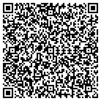QR-код с контактной информацией организации ФАРМИНТОРГ NP, ЗАО