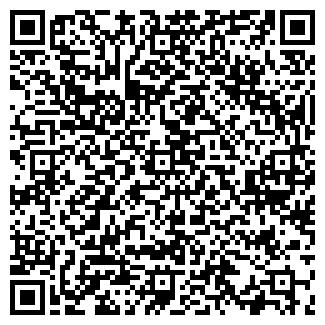 QR-код с контактной информацией организации МЕТАЛЛОКОМПЛЕКТ