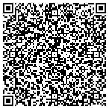 QR-код с контактной информацией организации РИТУАЛЬНАЯ СЛУЖБА АО ТАЛАП