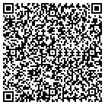 QR-код с контактной информацией организации ПРЕДСТАВИТЕЛЬСТВО ТД,, ЗАО