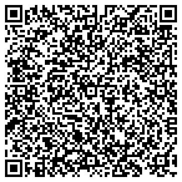 QR-код с контактной информацией организации ТВЕРСКОЕ ПРЕДСТАВИТЕЛЬСТВО