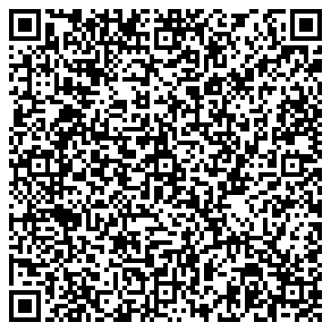 QR-код с контактной информацией организации ТВЕРСКОЕ ПРЕДСТАВИТЕЛЬСТВО ТД, ЗАО