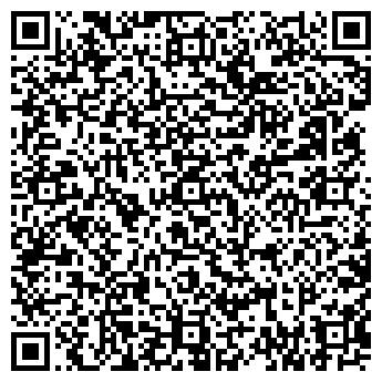 QR-код с контактной информацией организации ФЕРГУС-МЕТАЛЛ