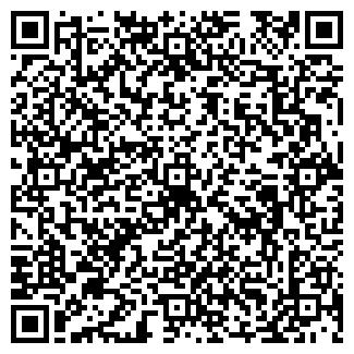 QR-код с контактной информацией организации ВИС-Т
