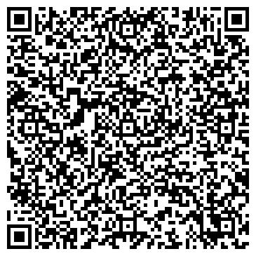 QR-код с контактной информацией организации РОСТ-ФОНД КОНСАЛТИНГОВАЯ ФИРМА