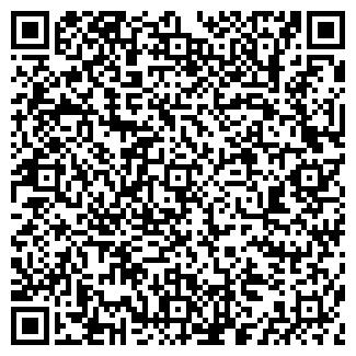 QR-код с контактной информацией организации ООО ДУБЛЬВ-ТВЕРЬ