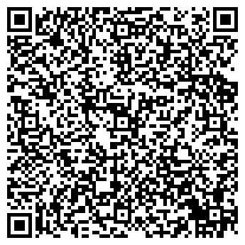QR-код с контактной информацией организации ТВЕРСКАЯ МАНУФАКТУРА ТОВАРИЩЕСТВО, ОАО