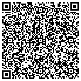 QR-код с контактной информацией организации ТВЕРСКОЙ ЛЕН АССОЦИАЦИЯ