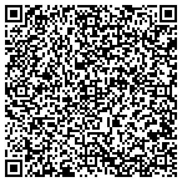 QR-код с контактной информацией организации ФАБРИКА НЕТКАНЫХ МАТЕРИАЛОВ, ФГУП