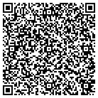 QR-код с контактной информацией организации АССОЦИАЦИЯ ТВЕРСКОЙ ЛЕН