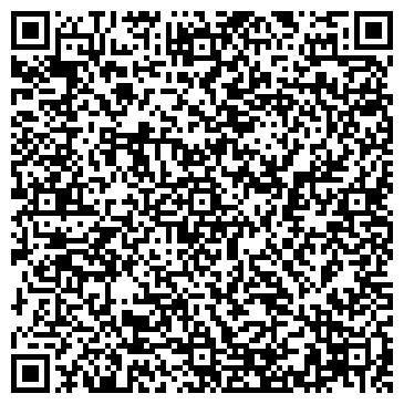 QR-код с контактной информацией организации САЛОН-МАГАЗИН ООО ЦНА РАДУГА+
