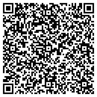 QR-код с контактной информацией организации СИНТЕКС, ЗАО