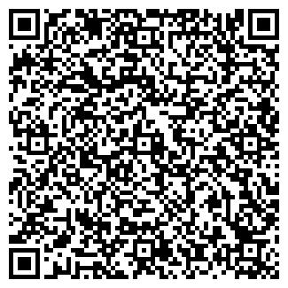 QR-код с контактной информацией организации ТВЕРСКИЕ СИТЦЫ