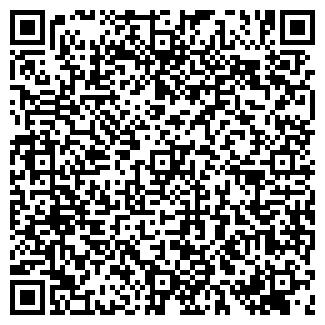 QR-код с контактной информацией организации ООО АЛЬФАКОМ