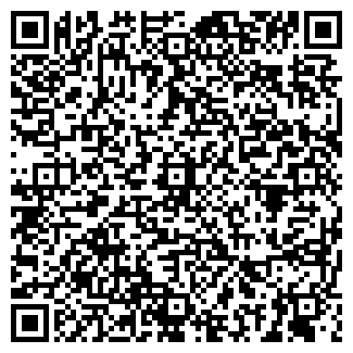 QR-код с контактной информацией организации ДЕЛЬТА Т