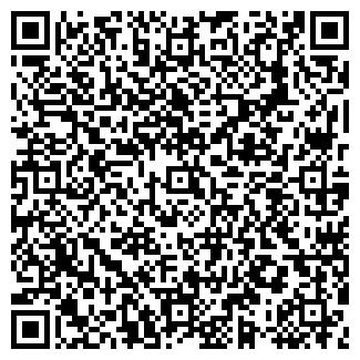 QR-код с контактной информацией организации ШЕВРОН, ООО