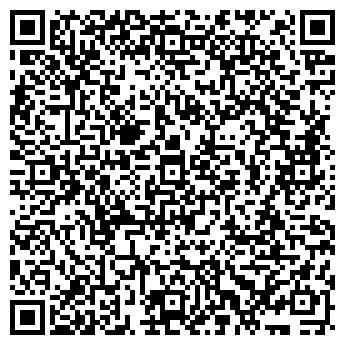 QR-код с контактной информацией организации САЛЕМ ФОТОСАЛОН