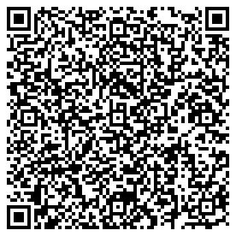 QR-код с контактной информацией организации ТВЕРЬТЕХОСНАСТКА, ОАО
