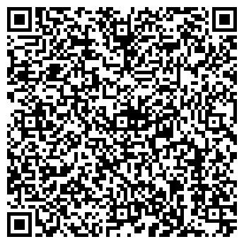 QR-код с контактной информацией организации ИСКОЖ-СОЮЗ-ТВЕРЬ, ОАО