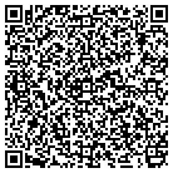 QR-код с контактной информацией организации ТВЕРЬ-РЕЗИНА-ТЕХНИКА