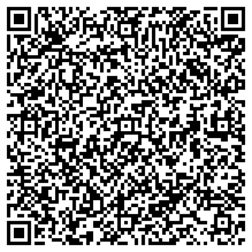 QR-код с контактной информацией организации ИП Кульмуканова Р.Ш. СаНИМ МАГАЗИН ПОСУДЫ