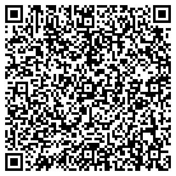 QR-код с контактной информацией организации ЛЕС И САД, МАГАЗИН ООО ЮНЭКТА