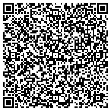 QR-код с контактной информацией организации САНТЕХКОМПЛЕКТ ПЛЮС ТОО