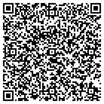 QR-код с контактной информацией организации РУССКАЯ РЫБАЛКА, ООО
