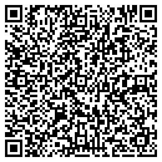 QR-код с контактной информацией организации ООО ДАУРИЯ