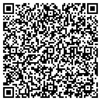 QR-код с контактной информацией организации ООО ТРИТОН, КОМПАНИЯ