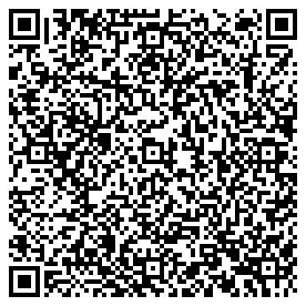 QR-код с контактной информацией организации САЯХАТ ГОСТИНИЦА ТОО