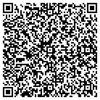 QR-код с контактной информацией организации ТОРГОВАЯ КОМПАНИЯ ТРИТОН