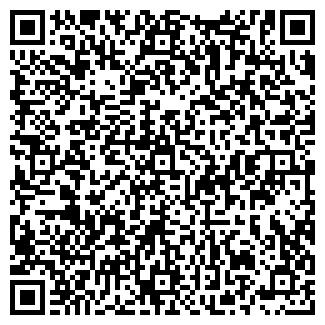 QR-код с контактной информацией организации ОМИСТ