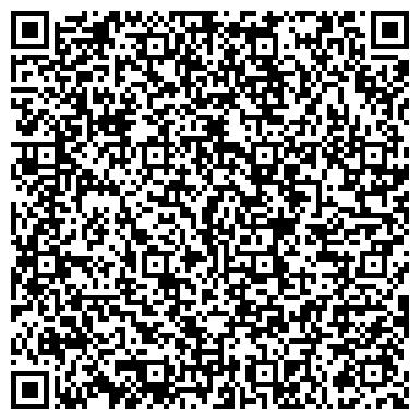 QR-код с контактной информацией организации ООО ПРЕДСТАВИТЕЛЬСТВО КАЛАШНИКОВСКОГО ЭЛЕКТРОЛАМПОВОГО ЗАВОДА
