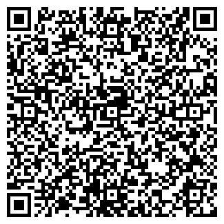 QR-код с контактной информацией организации ООО ИСКОТЕКС