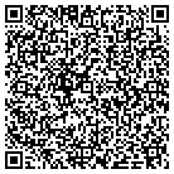 QR-код с контактной информацией организации ЧП СТРОЙМАТЕРИАЛЫ КУСТИЧЕВА