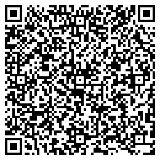QR-код с контактной информацией организации ЛЕИС