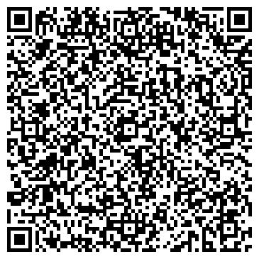 QR-код с контактной информацией организации № 20 ФИЛИАЛА ОРСА МОСКОВСКОГО ОТДЕЛЕНИЯ Ж/Д