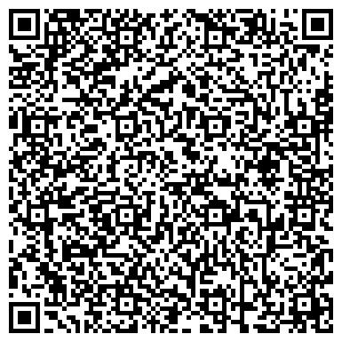 QR-код с контактной информацией организации КУЗНЕЧНО-ПРЕССОВОЕ ПРОИЗВОДСТВО