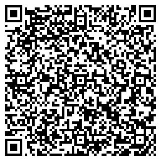QR-код с контактной информацией организации ГИДРОКРОВ