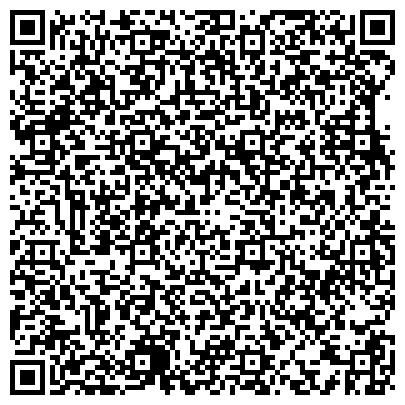 QR-код с контактной информацией организации ГКП « Городская поликлиника №4» УЗ акимата ЗКО