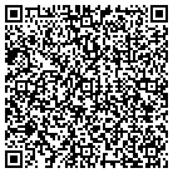 QR-код с контактной информацией организации МАГАЗИН АО ТВЕРЬСТРОЙ
