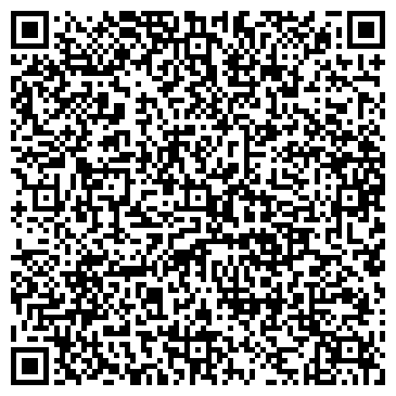 QR-код с контактной информацией организации МАГАЗИН ИНТЕРПРОЕКТ, ООО; СТРОЙМАТЕРИАЛЫ
