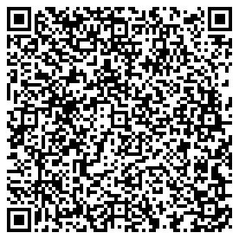 QR-код с контактной информацией организации МАГАЗИН МОДУЛЬ