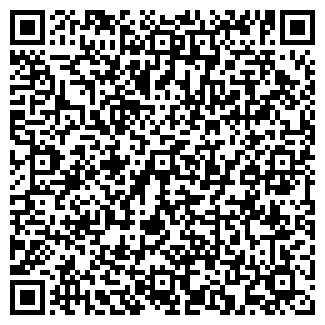 QR-код с контактной информацией организации ПКФ ЭКОНОВАЦИЯ