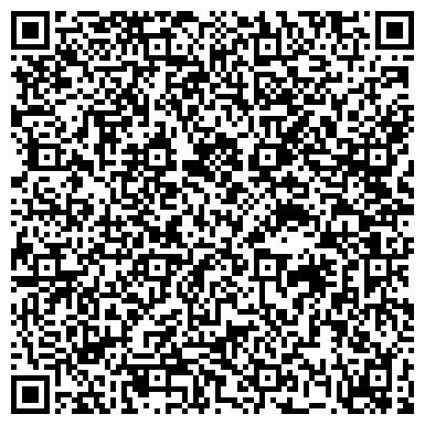 QR-код с контактной информацией организации СТРОИТЕЛЬНЫЕ И ОТДЕЛОЧНЫЕ МАТЕРИАЛЫ, МАГАЗИН, ЧП ГРАДОВА